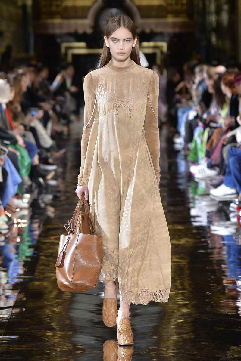 Stella McCartney Inverno 2018
