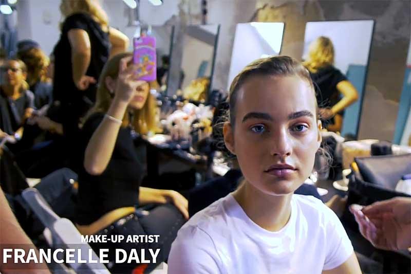 Tendenze make-up 2018