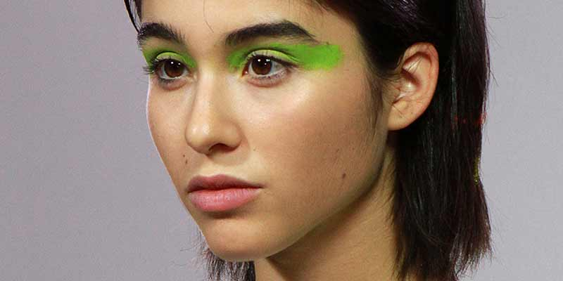 Tendenze make-up 2018