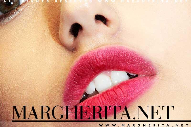Make-up e rossetto