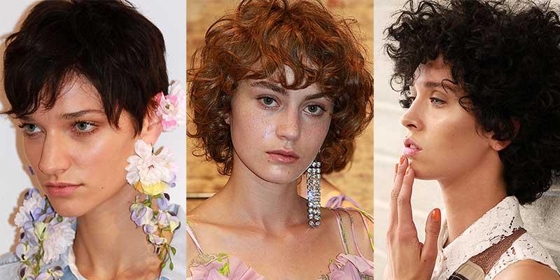 Tagli di capelli corti. Foto e idee capelli corti 2018