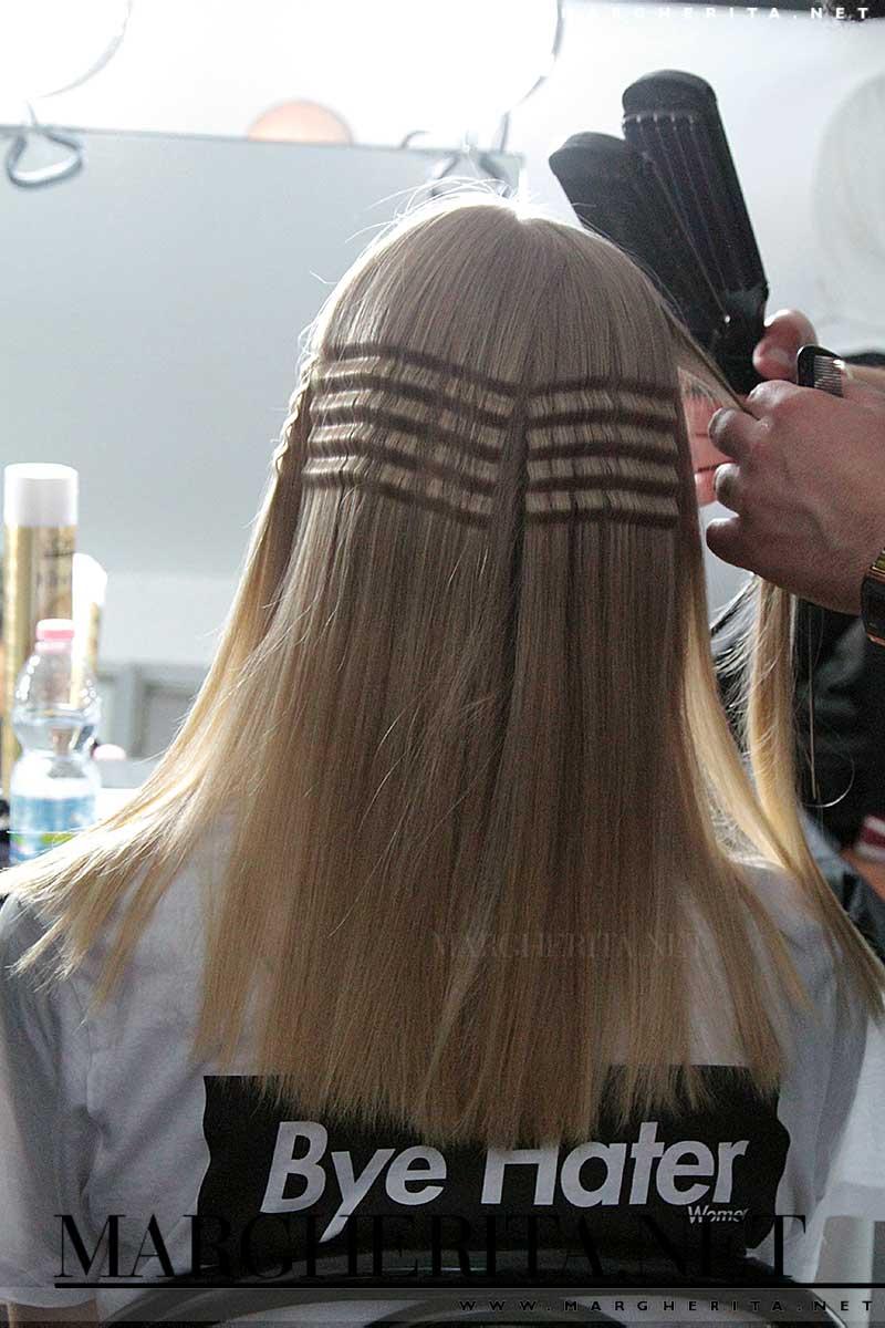 Tendenze capelli 2018. Foto acconciature
