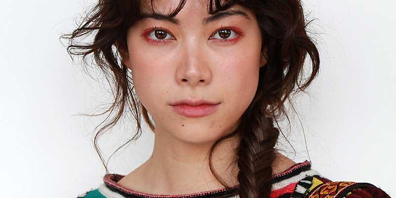 Tendenze capelli 2018. Acconciature con trecce
