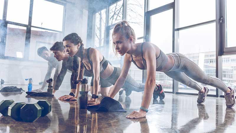 Come e quanto ci si deve allenare?