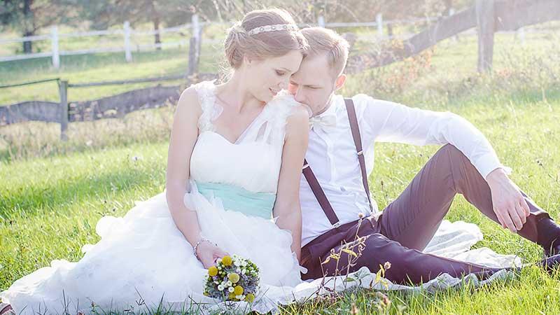 Matrimonio, la scelta del menù. Speciale matrimonio