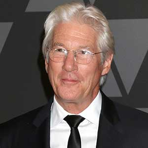 Richard Gere si risposa