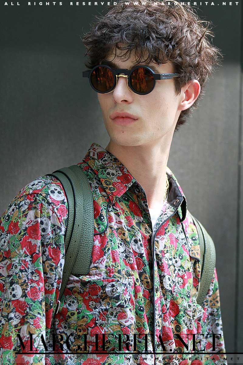 4 Look street style che ispirano. Ph. Mauro Pilotto