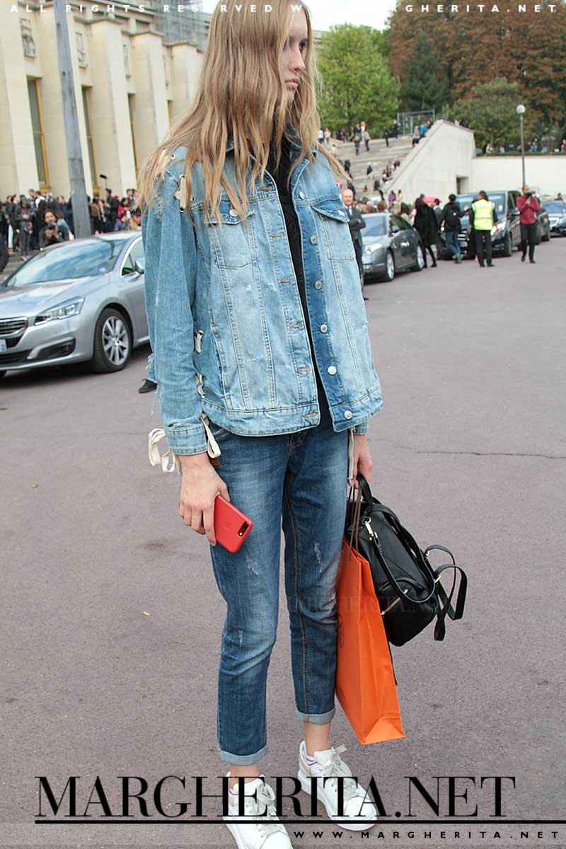 Tendenze jeans 2018