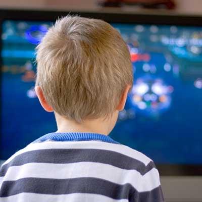 Tuo figlio è dipendente dai videogiochi?