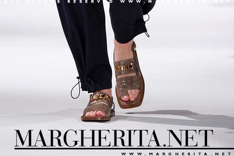 Tendenze scarpe 2018