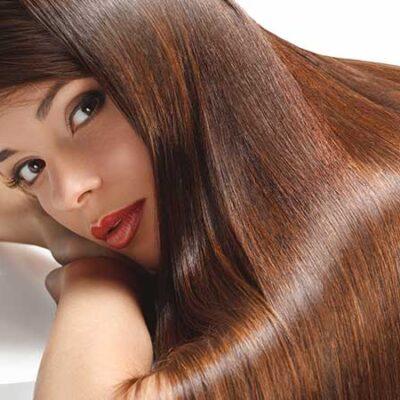 Cadono i capelli ma non è una cosa grave :-) Quando la caduta dei capelli è normale