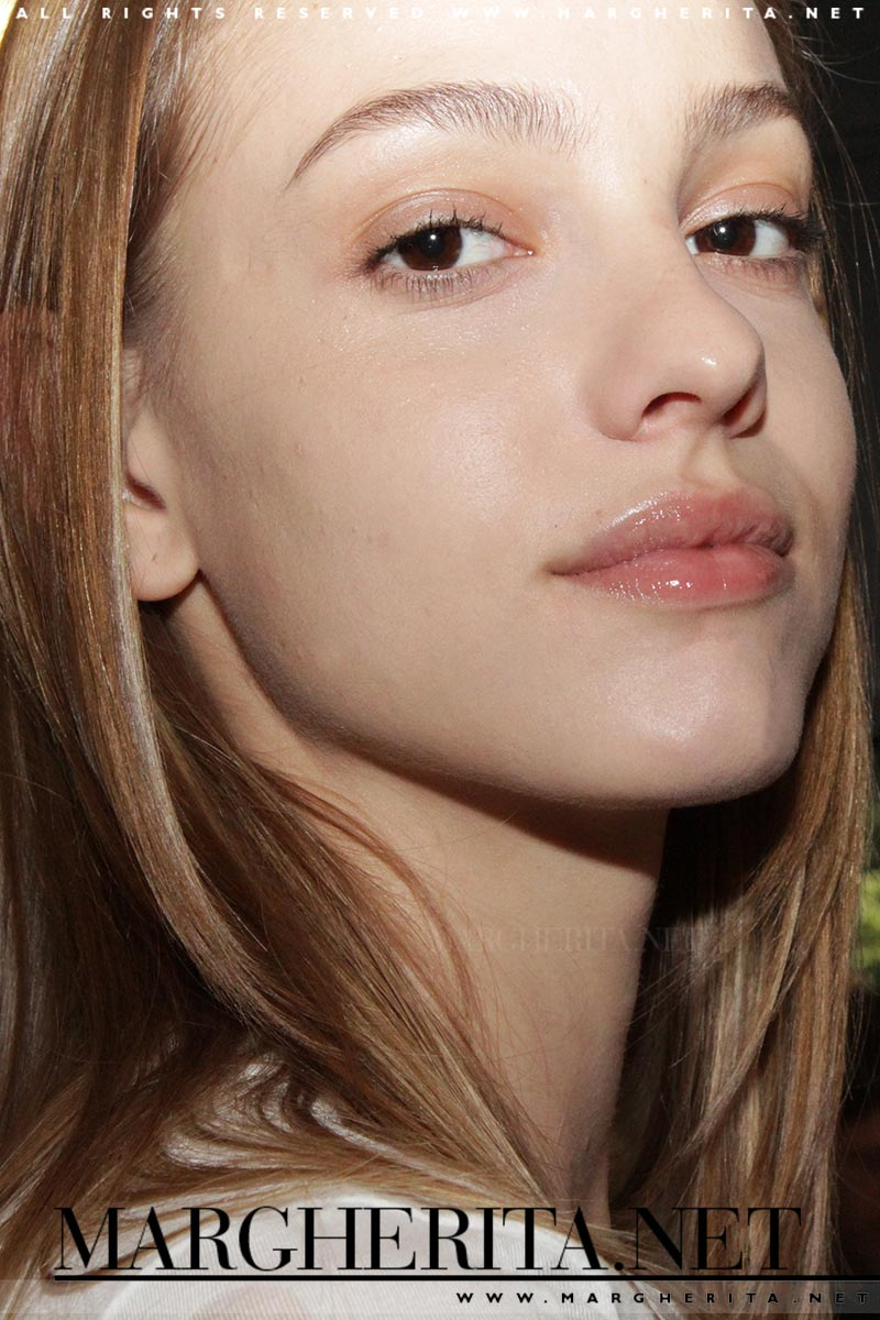 Trucco estate. Stella McCartney PE 2019