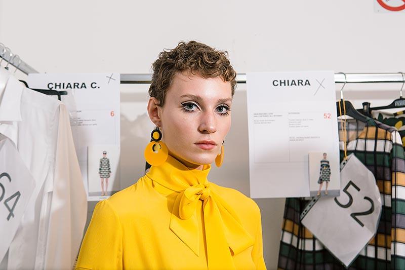 Capelli corti moda estate 2019
