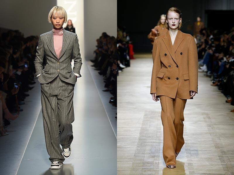 Trend moda autunno inverno 2018 2019