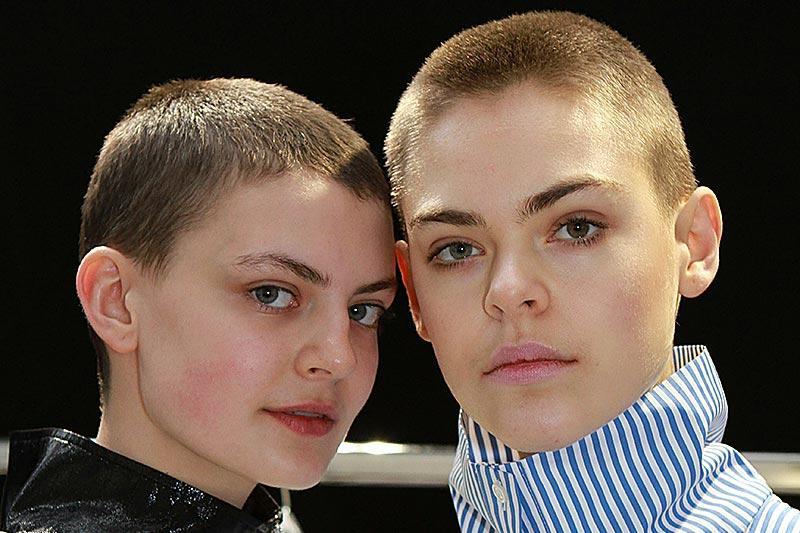 Tagli capelli cortissimi per donne