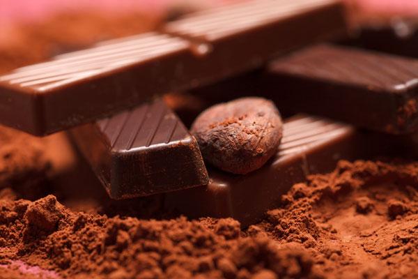 10 motivi (validissimi) per mangiare il cioccolato