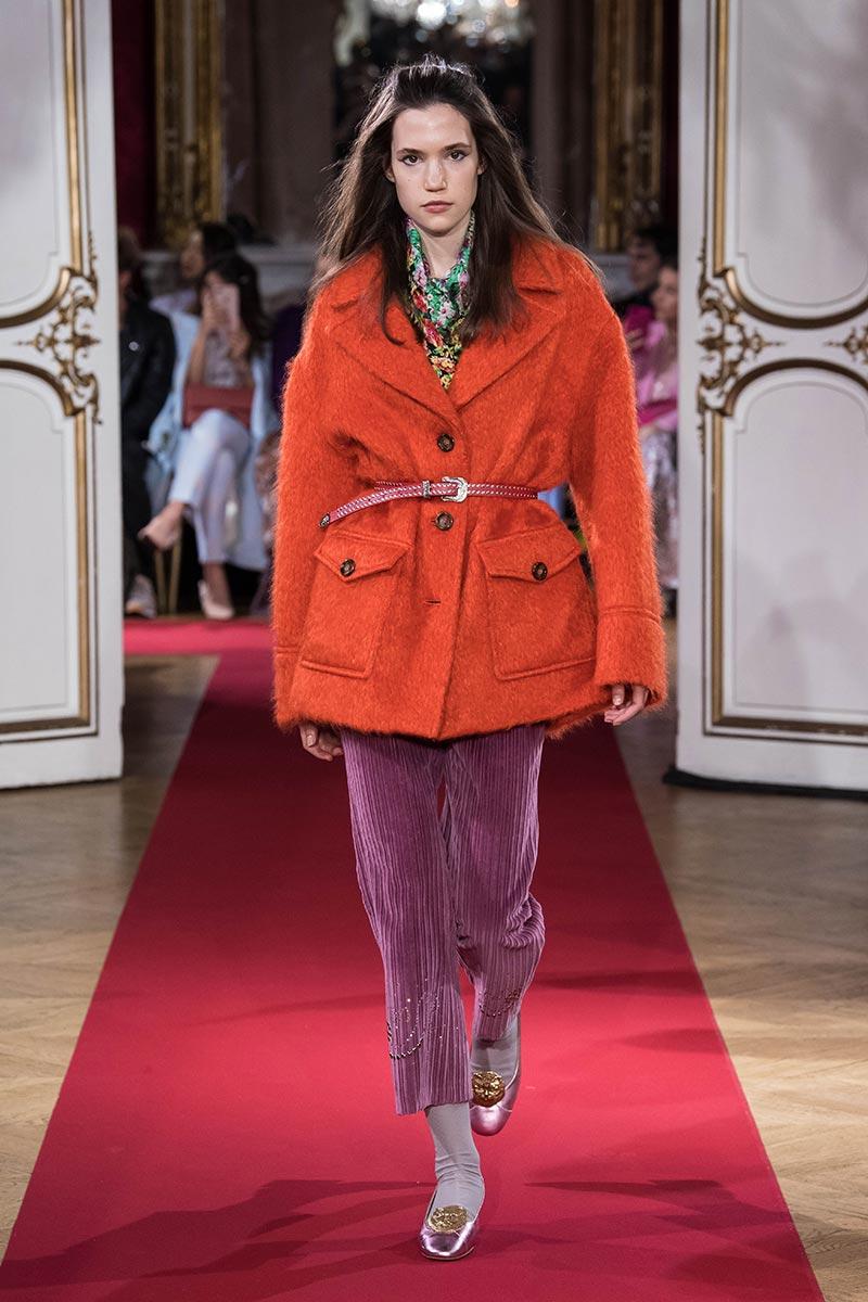 Colori moda autunno inverno 2018 2019