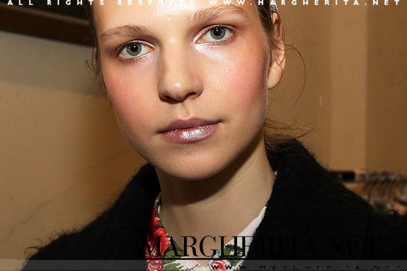 Eyeliner, rossetti e mascara per il tuo makeup look autunno inverno 2018 2019