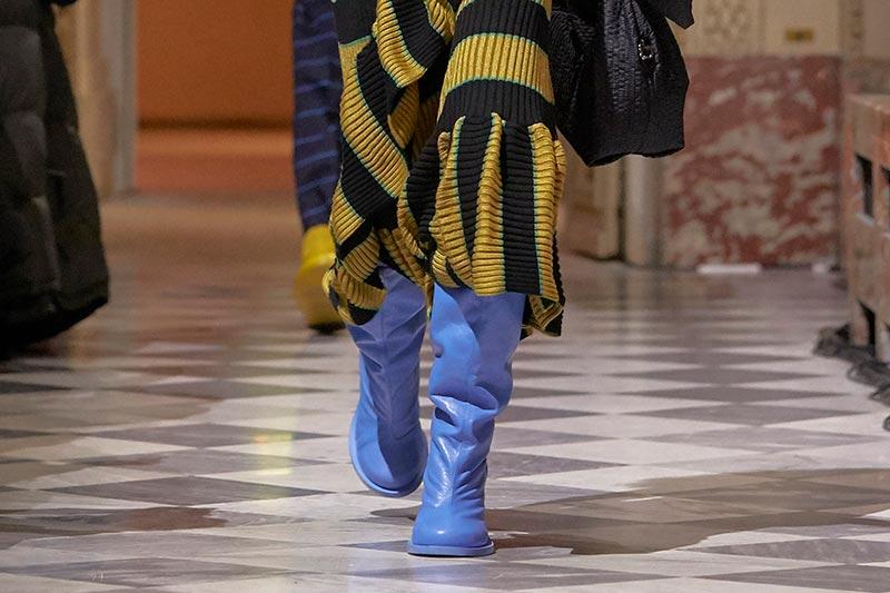 Scarpe invernali. Le scarpe per l'autunno inverno 2018 2019