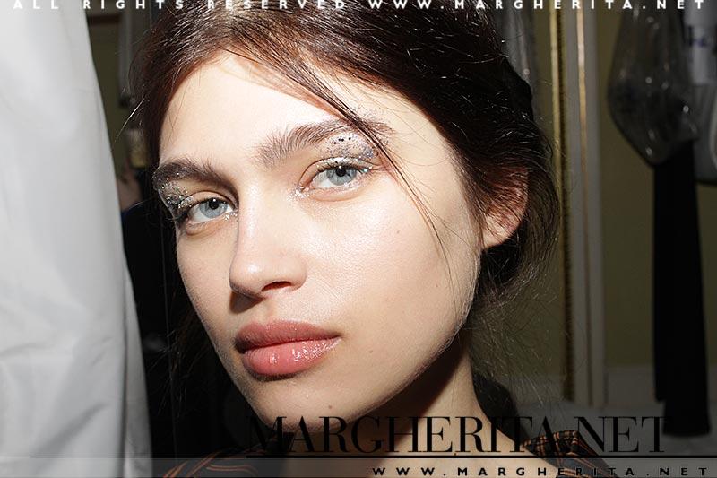 Le nuove tendenze del makeup per l'autunno inverno 2018 2019