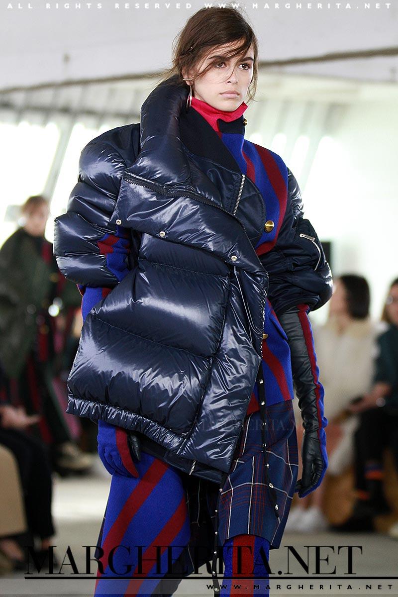 new style c99f0 e50c2 Tendenze moda autunno inverno 2018 2019 - Margherita.net