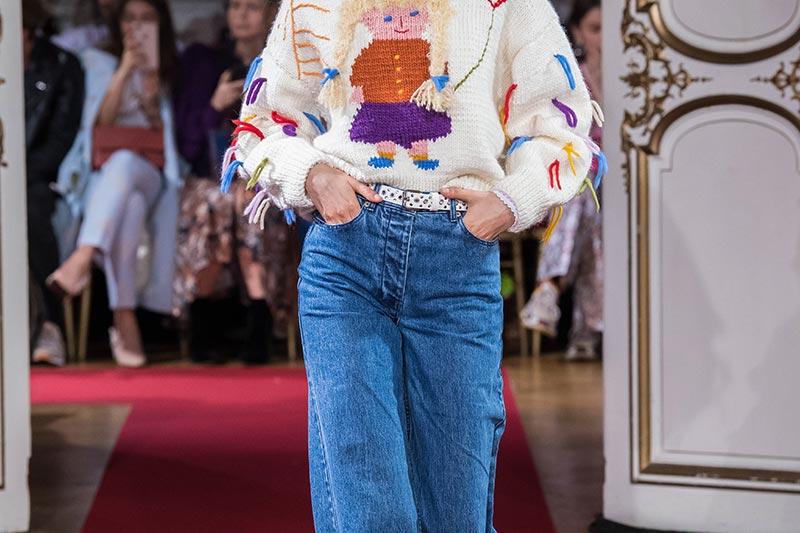 Jeans tendenze autunno inverno 2018 2019