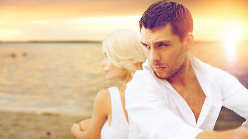 Amori finiti in vacanza. Quando le storie vanno in crisi durante le vacanze
