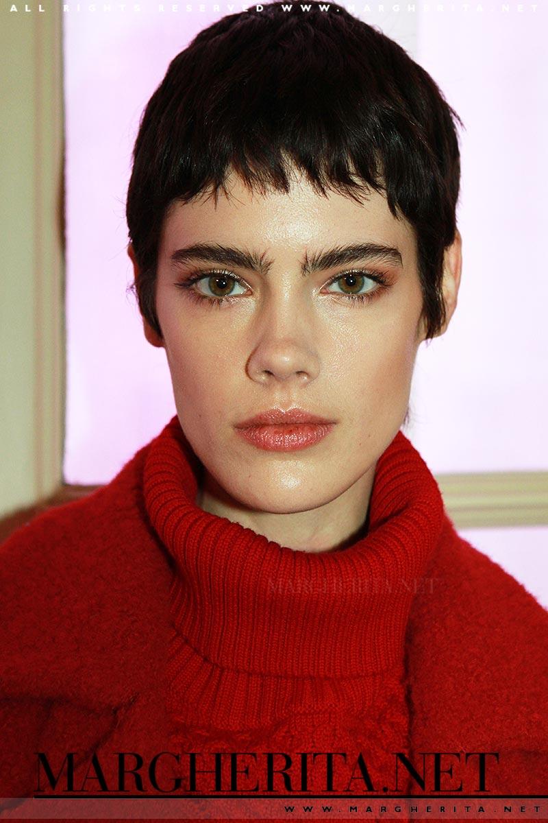 Tagli capelli corti, foto e idee per l'autunno inverno 2018 2019