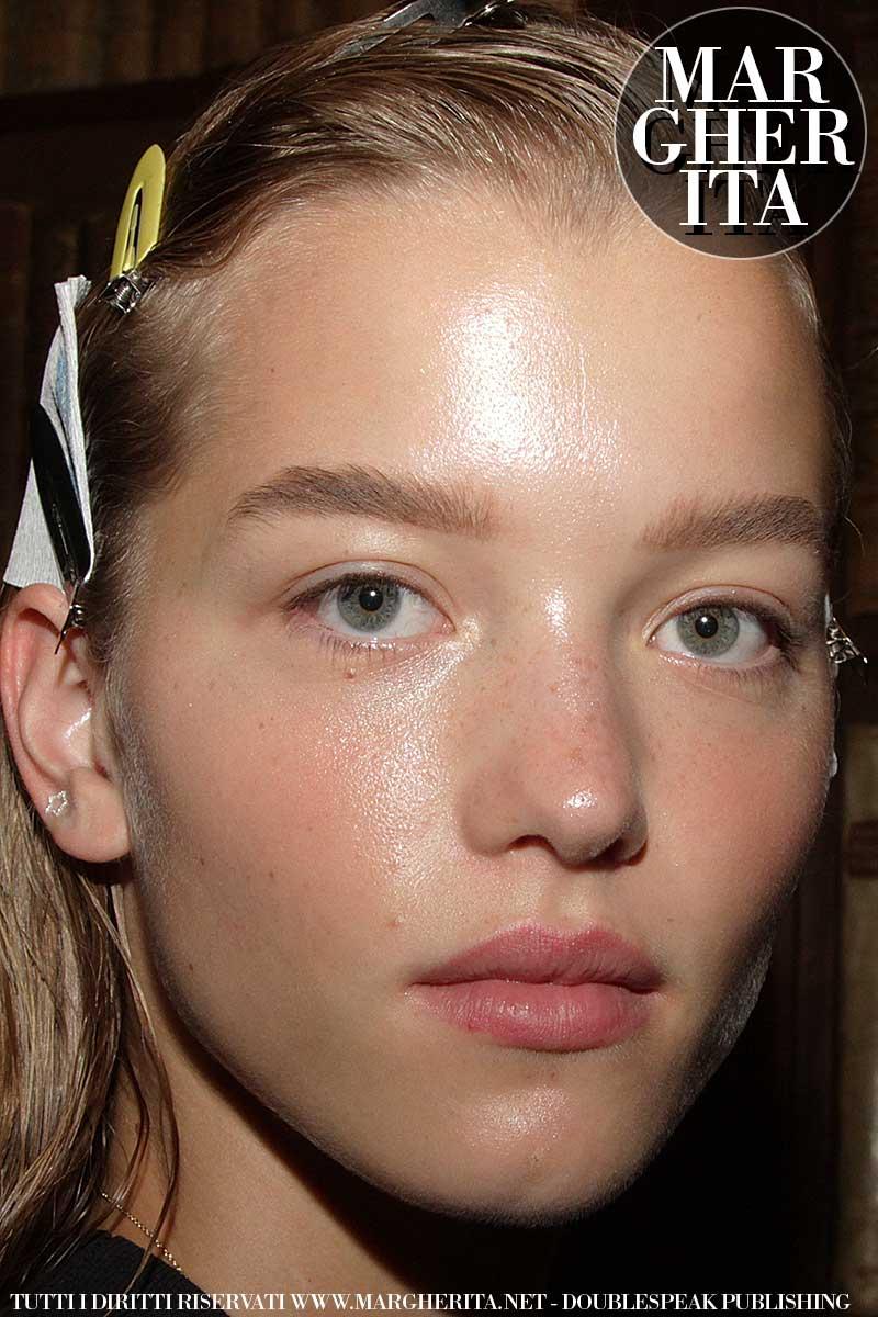 Tendenze trucco 2019. I migliori make-up looks