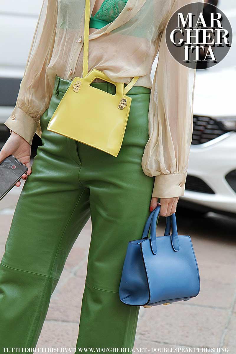 I migliori streetstyle look. La moda streetstyle