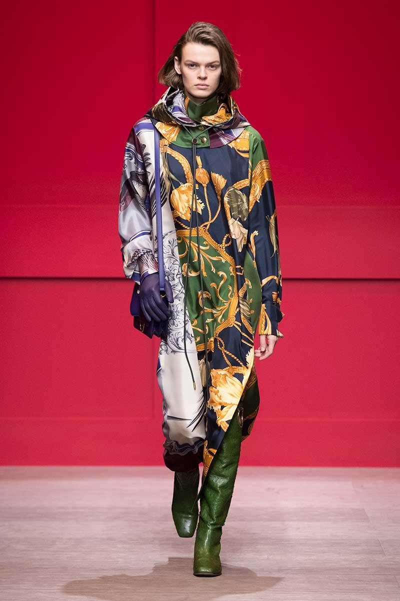 Le tendenze per gli abiti invernali