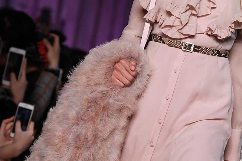 Tendenze moda: in e out