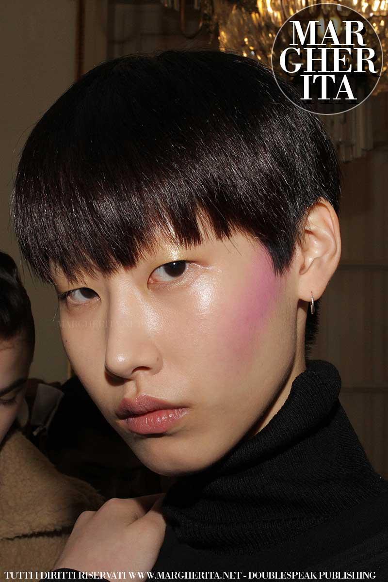 Tendenze makeup autunno inverno 2018 2019. Trucco occhi