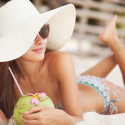 Le macchie della pelle e l'invecchiamento. Come prevenire la formazione delle macchie della pelle, e come trattarle