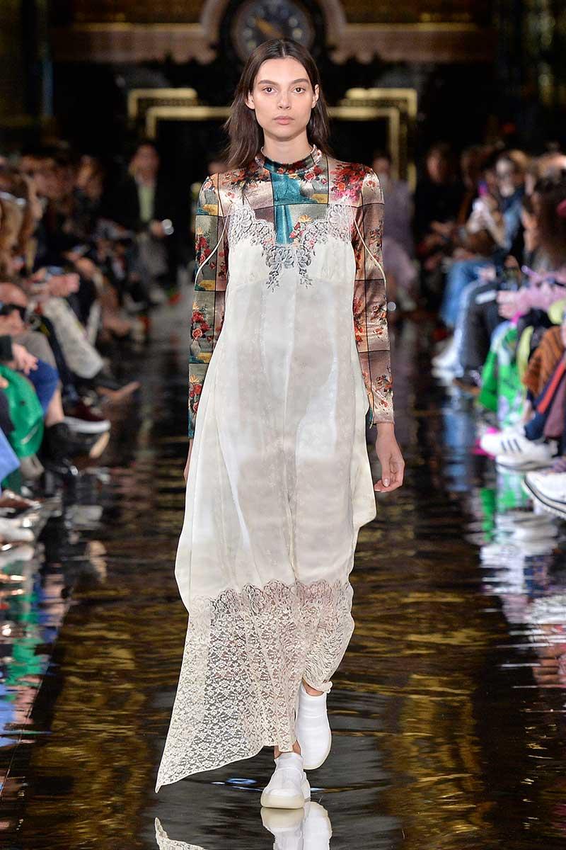 Le tendenze moda autunno inverno 2018 2019
