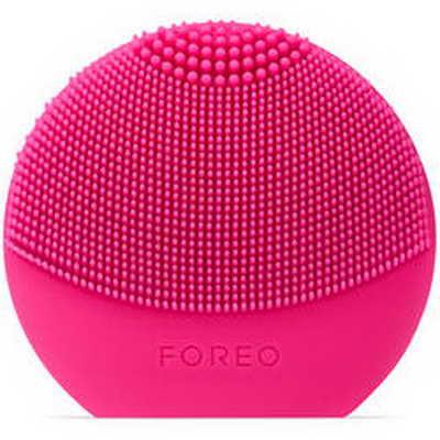 Foreo Luna play plus (spazzola per la pulizia del viso ricaricabile) - 49,00 euro - www.sephora.it