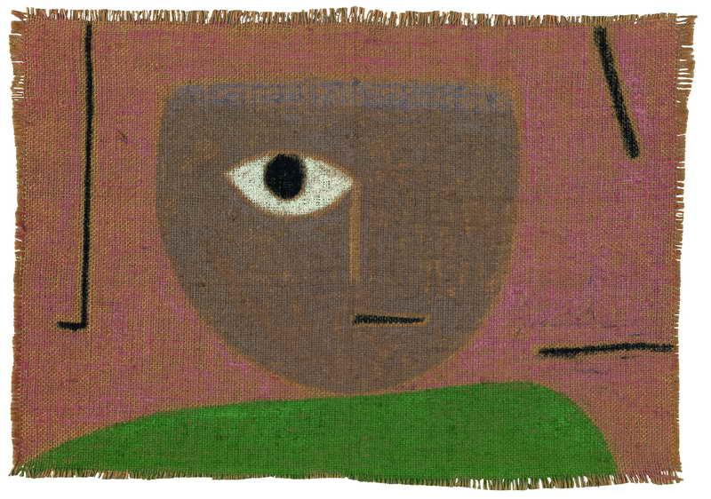 Paul Klee: L'occhio - Zentrum Paul Klee- Bern