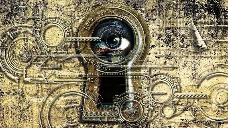 Come google, facebook, twitter e youtube controllano e definiscono quello che leggiamo sul web