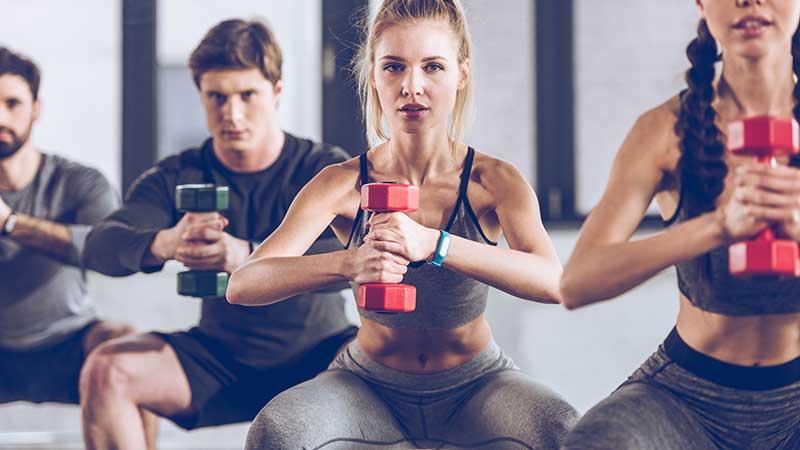 L'esercizio fisico per vincere ansia e depressione