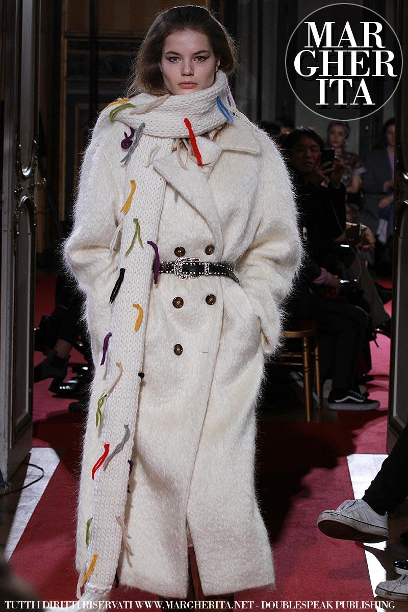 Moda invernale 2019