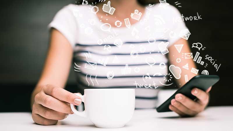Social dissociation. I social media, il nuovo modo di 'parlarci' e quello che stiamo perdendo...