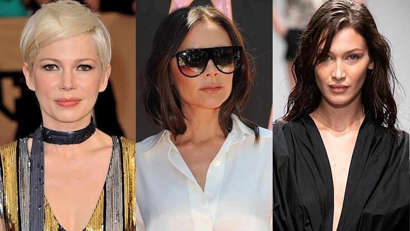 Tagli capelli 2019: le tendenze più nuove