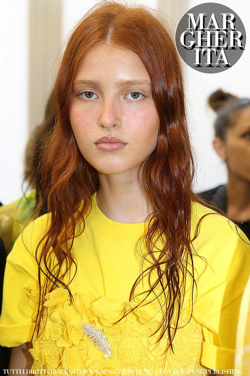 Nuove tendenze colore capelli primavera estate 2019