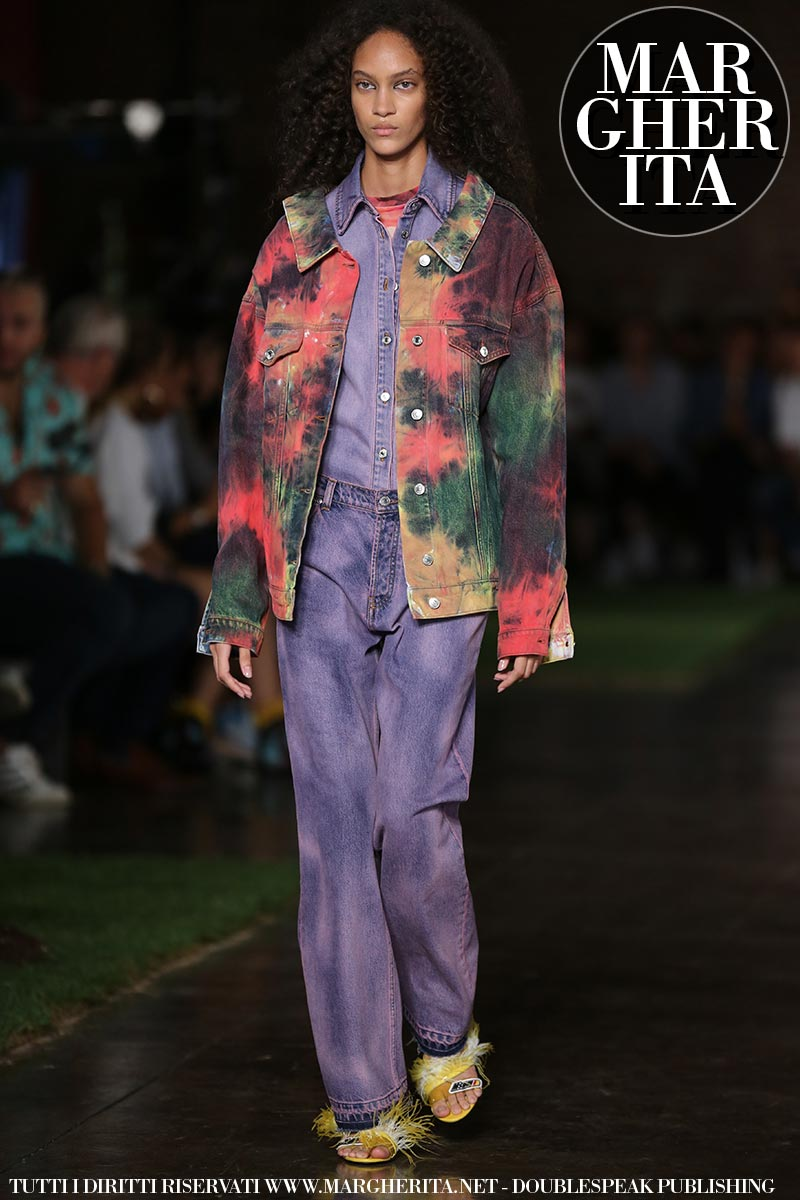 Tendenze jeans primavera estate 2019
