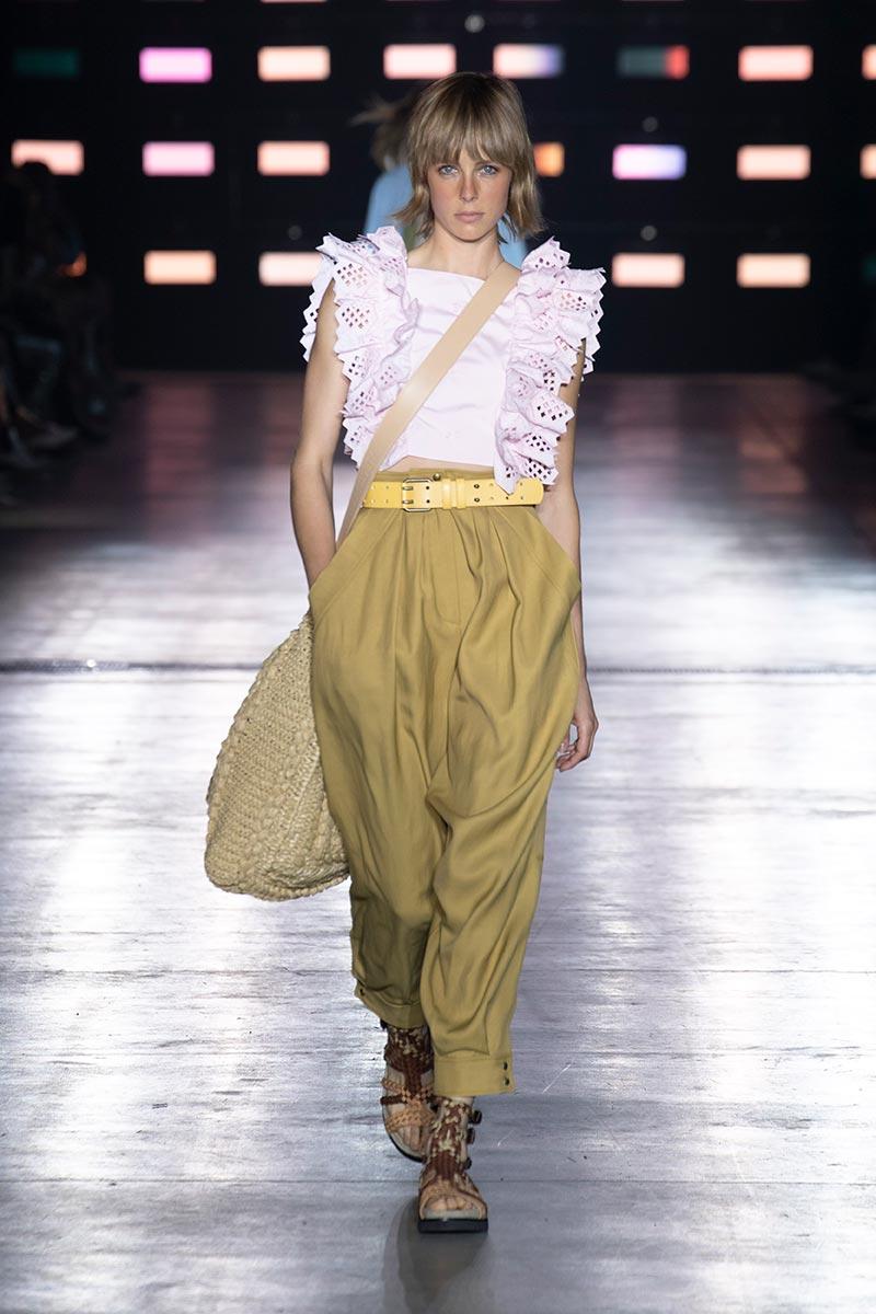 Primavera 2020 - Las tendencias de moda que destacarón en