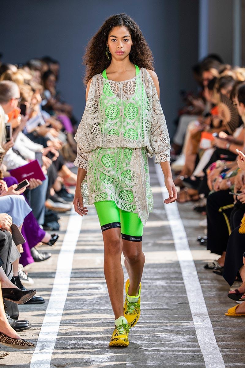 Colores de Moda 2020 y Tendencias Primavera Verano parte 1
