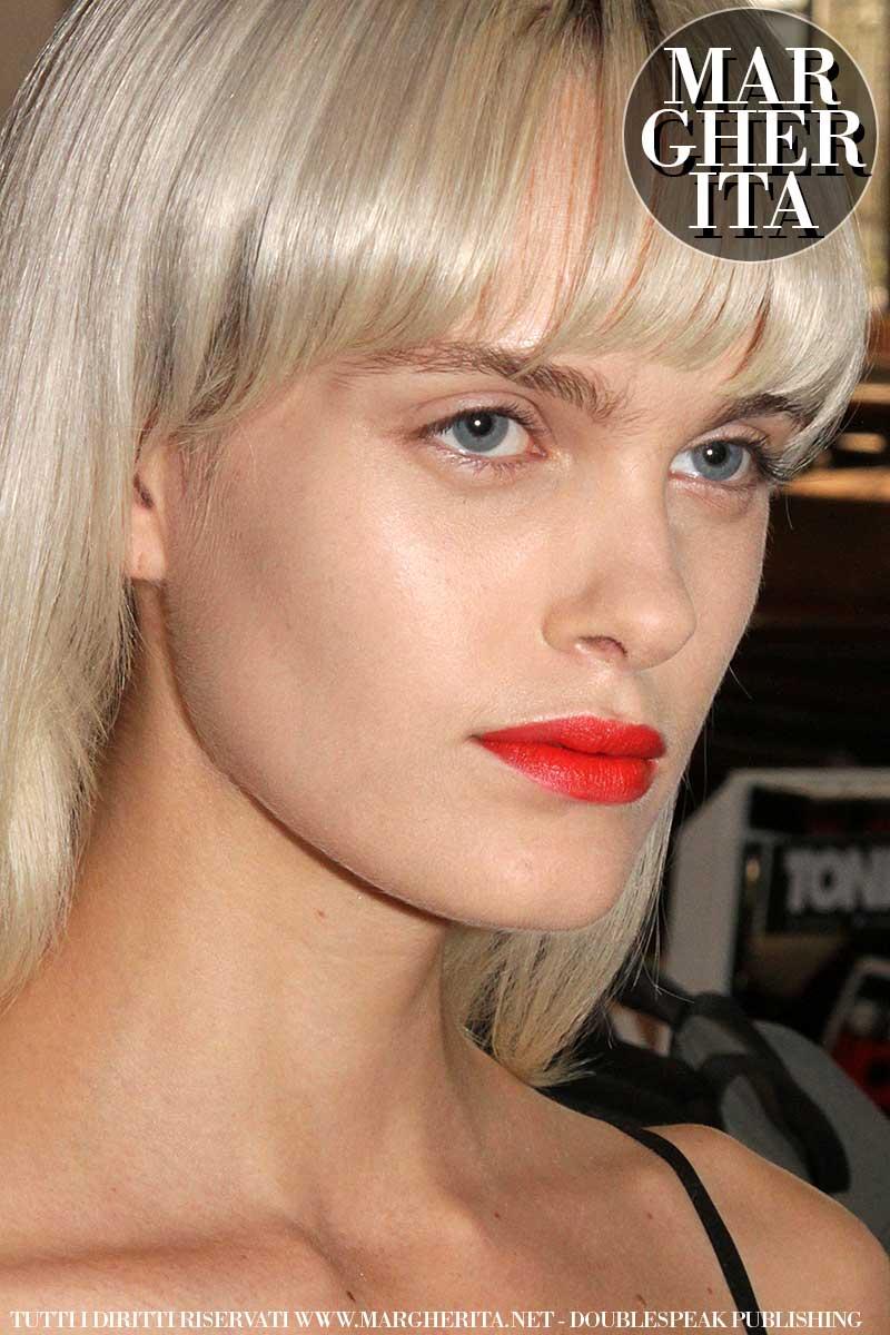 Foto moda e bellezza su Margherita.net