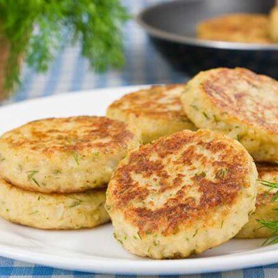 Hamburger di pollo e verdure. Le ricette di cucina di Margherita.net