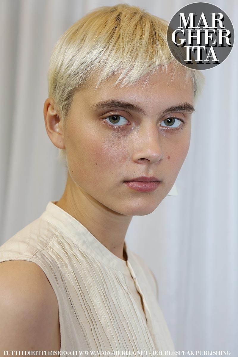 Tagli di capelli corti primavera estate 2019