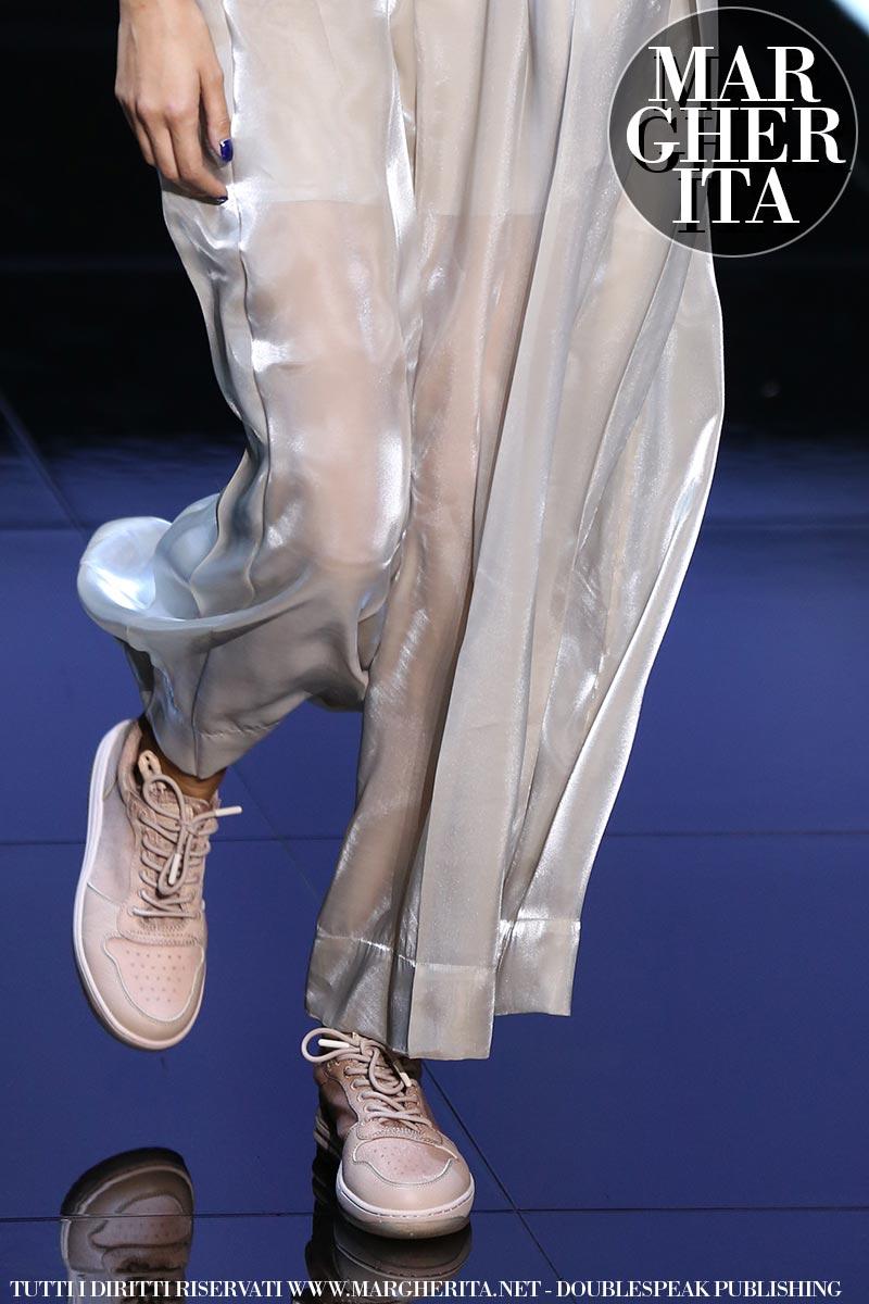 Tendenze scarpe primavera estate 2019